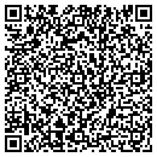 QR-код с контактной информацией организации ТОО КРУГЛИНСКОЕ