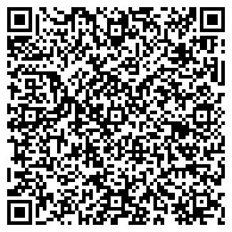 QR-код с контактной информацией организации МИЛОРЕМ