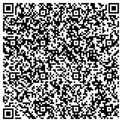 QR-код с контактной информацией организации ОБЛАСТНОЙ ЦЕНТР ПРОБЛЕМ ФОРМИРОВАНИЯ ЗДОРОВОГО ОБРАЗА ЖИЗНИ