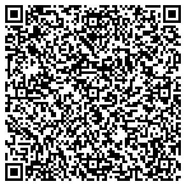 QR-код с контактной информацией организации МИЧУРИНСКИЙ ЭКСПЕРИМЕНТАЛЬНЫЙ ЗАВОД ВНИИПБТ