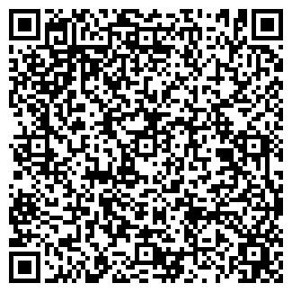 QR-код с контактной информацией организации НИКА-П