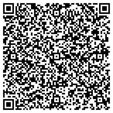 QR-код с контактной информацией организации ОБЛРЕМПРОЕКТ ОГРПУ