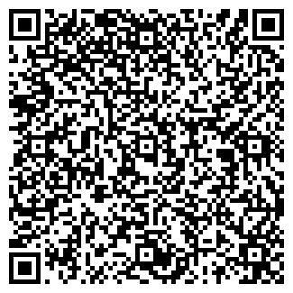 QR-код с контактной информацией организации ООО ОДЕЖДА