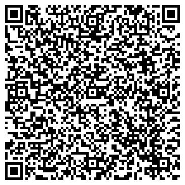 QR-код с контактной информацией организации ОАО МИЧУРИНСКАЯ АВТОКОЛОННА № 1566