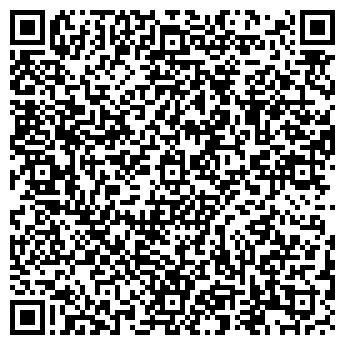 QR-код с контактной информацией организации КУЗНЕЦОВСКОЕ ОАО СЫРОДЕЛ