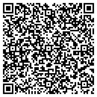 QR-код с контактной информацией организации ЛЮБАВИЧИ, ЗАО