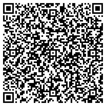 QR-код с контактной информацией организации СИНТЕЗ ЦЕНТР ДЕЛОВОГО СОТРУДНИЧЕСТВА