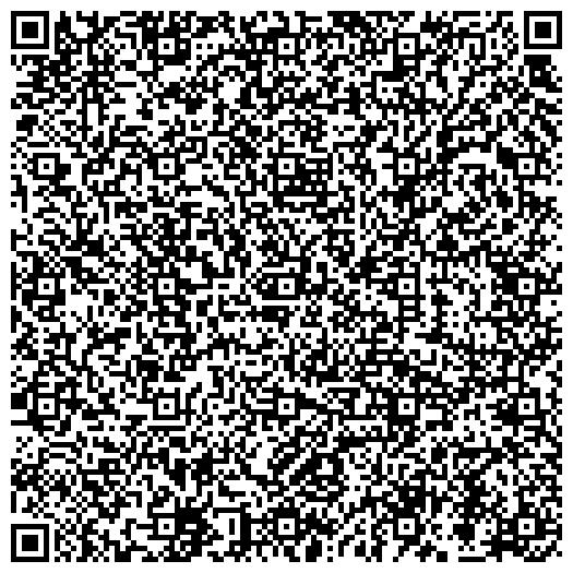 QR-код с контактной информацией организации Центр гигиены и зпидемиологии Щекино