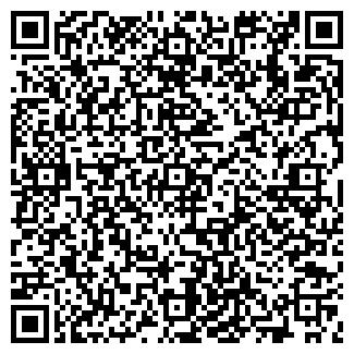 QR-код с контактной информацией организации ДОРСЕРВИС, ТОО