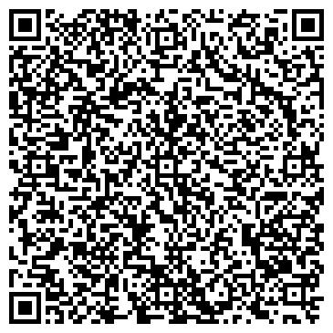 QR-код с контактной информацией организации КОТТЕДЖ СТРОИТЕЛЬНО-ПРОИЗВОДСТВЕННАЯ ФИРМА