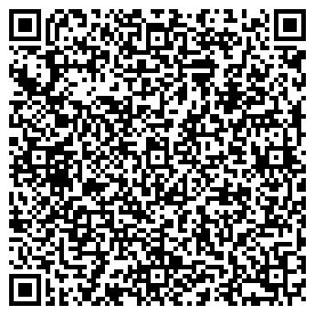 QR-код с контактной информацией организации КОЛХОЗ КРАСНЫЙ СТРОИТЕЛЬ
