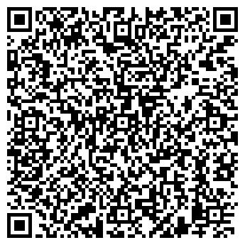 QR-код с контактной информацией организации ТРИКОТАЖНАЯ НИТЬ, ОАО