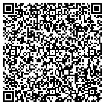 QR-код с контактной информацией организации РАКШИНСКИЙ КООПЕРАТИВ