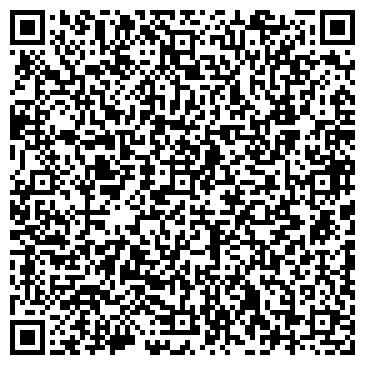 QR-код с контактной информацией организации ОДЕЖДА ОАО ВК ТФ