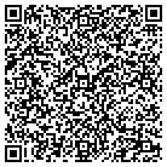 QR-код с контактной информацией организации ТЧР-1 Моршанск