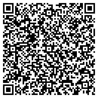QR-код с контактной информацией организации КОЛХОЗ НОВЫЙ МИР