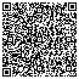 QR-код с контактной информацией организации АРБИС