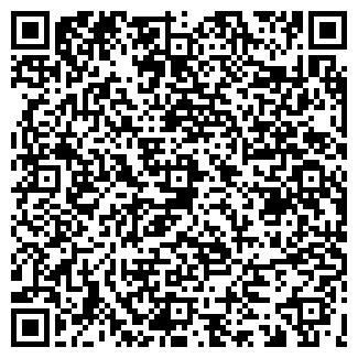 QR-код с контактной информацией организации ЗАО КРОВЛЯ