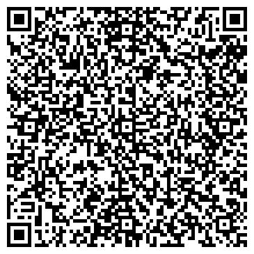 QR-код с контактной информацией организации ОАО «Муромтепловоз»