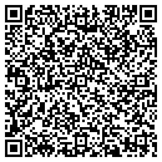 QR-код с контактной информацией организации ООО ЛСК