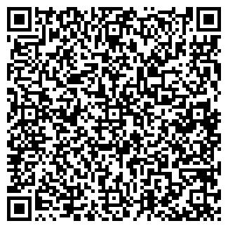 QR-код с контактной информацией организации ООО КЕДР И А