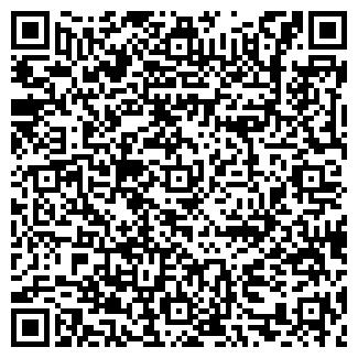 QR-код с контактной информацией организации МЕТАЛЛОПЛАСТ