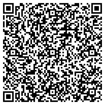 QR-код с контактной информацией организации ОРЛОВСКИЕ МЕТАЛЛЫ, ОАО