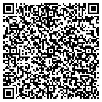 QR-код с контактной информацией организации ИП БЕРЁЗКА