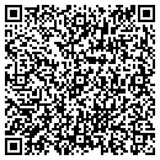 QR-код с контактной информацией организации ОБОРОНА СПК