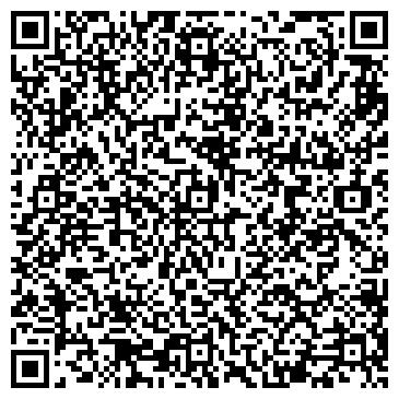 QR-код с контактной информацией организации ПРЕДПРИЯТИЕ ПОТРЕБКООПЕРАЦИИ ЗАГОТКОНТОРА