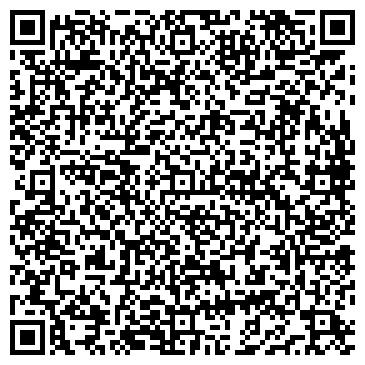 QR-код с контактной информацией организации ГБУЗ «Городищенская РБ»