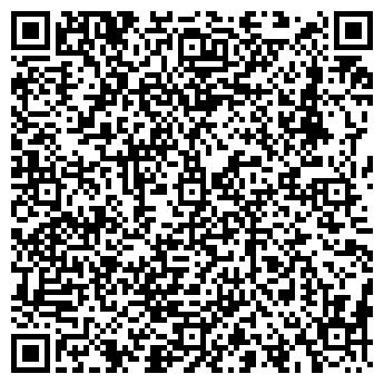 QR-код с контактной информацией организации ШАХТА НЕЛИДОВСКАЯ