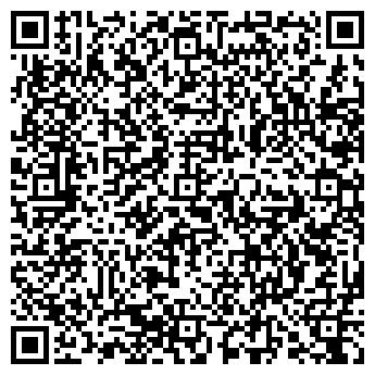 QR-код с контактной информацией организации НЕЛИДОВСКИЙ ЛЕСПРОМХОЗ, ЗАО