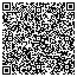 QR-код с контактной информацией организации МАКНЕЛ, ЗАО