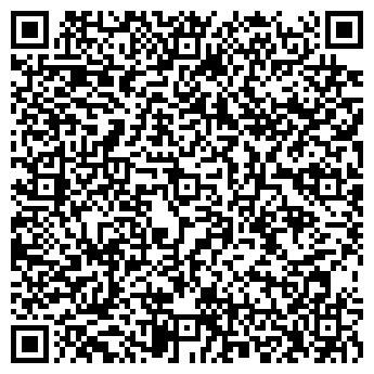 QR-код с контактной информацией организации КООПЕРАТИВ СЕРВИС