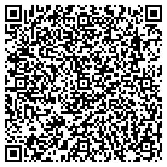 QR-код с контактной информацией организации ТВЕРЬПЛАСТИК, ОАО