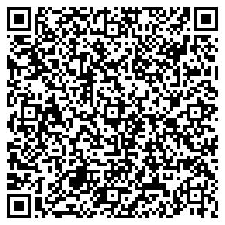 QR-код с контактной информацией организации КОЛХОЗ МОНИНСКОЕ