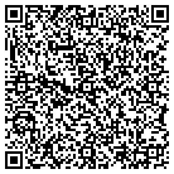 QR-код с контактной информацией организации НАДЕЖДА ФИРМА