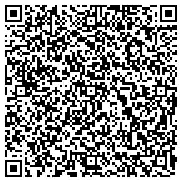 """QR-код с контактной информацией организации """"Мясной гурман"""""""