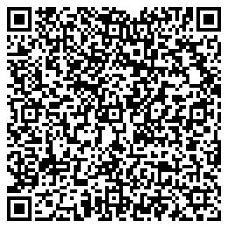 QR-код с контактной информацией организации ПРОМБЫТХИМ, ЗАО