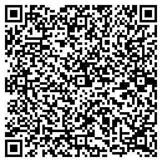 QR-код с контактной информацией организации GTLIGHT