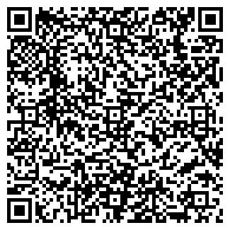 QR-код с контактной информацией организации НОВОЗЫБКОВСКАЯ