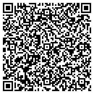 QR-код с контактной информацией организации KNAUF ОАО