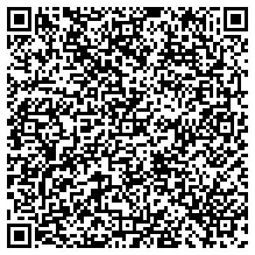 QR-код с контактной информацией организации МУЗЕЙ ИСТОРИИ Г. НОВОМОСКОВСКА