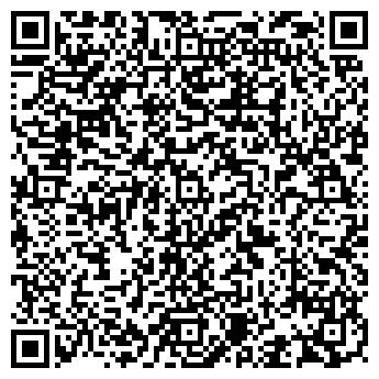 QR-код с контактной информацией организации НОВОМОСКОВСКБЫТХИМ ОАО