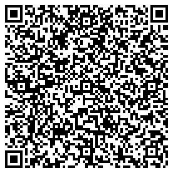 QR-код с контактной информацией организации ЗАО АСФАЛЬТОБЕТОН