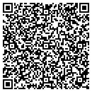QR-код с контактной информацией организации ЗАО БЛИК