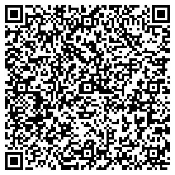 QR-код с контактной информацией организации ЗАО АЛЬБИОН-СТРОЙСЕРВИС