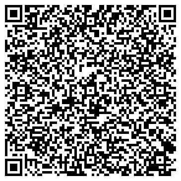 QR-код с контактной информацией организации ООО ПОЛИМЕРКОНТЕЙНЕР