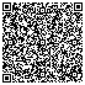 QR-код с контактной информацией организации ЗАО НОВОМОСКОВСКИЙ АГРОСНАБ